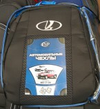 Prestige LUX Чехлы на сиденья Lada 2108-2115