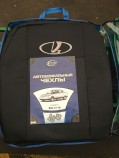 Prestige LUX Чехлы на сиденья Lada 2110