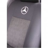Prestige LUX Чехлы на сиденья Mercedes Vito 1995-2003 (1+2)