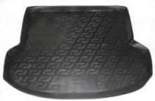 Коврик в багажник Hyundai ix35 2010-2015 L.Locker
