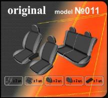 Чехлы на сиденья ВАЗ 2111-2112