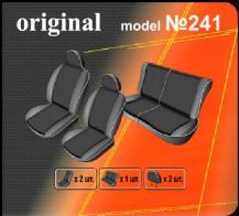 EMC Чехлы на сиденья Peugeot 207 HB (3d)