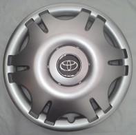 Колпаки Toyota 402 R16 SKS (с эмблемой)
