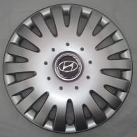 Колпаки Hyundai 403 R16 SKS (с эмблемой)