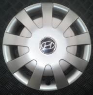 SKS (с эмблемой) Колпаки Hyundai 405 R16