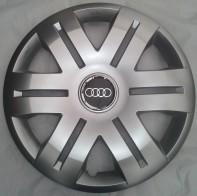 SKS (с эмблемой) Колпаки Audi 406 R16