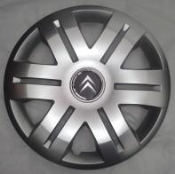SKS (с эмблемой) Колпаки Citroen 406 R16 (Комплект 4 шт.)