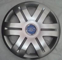 SKS (с эмблемой) Колпаки Ford 406 R16