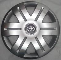 Колпаки Toyota 406 R16 SKS (с эмблемой)