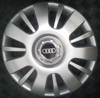 SKS (с эмблемой) Колпаки Audi 407 R16