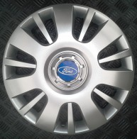 Колпаки Ford 407 R16 SKS (с эмблемой)