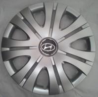 Колпаки Hyundai 408 R16 SKS (с эмблемой)