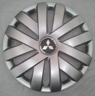 SKS (с эмблемой) Колпаки Mitsubishi 409 R16