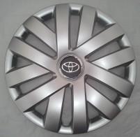 Колпаки Toyota 409 R16 SKS (с эмблемой)