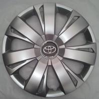 Колпаки Toyota 411 R16 SKS (с эмблемой)