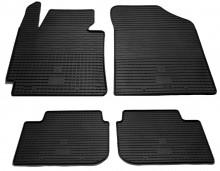 Резиновые коврики Hyundai Elantra 2011-2016 Kia Cerato 2012-2018