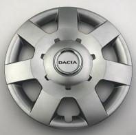 Колпаки Dacia 219 R14 (Комплект 4шт.)
