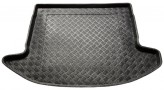 Коврик в багажник Kia Carens 2006-2013 5-7 мест Rezaw-Plast