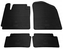 Резиновые коврики Hyundai I10 2008-2019 Kia Picanto 2011-2016