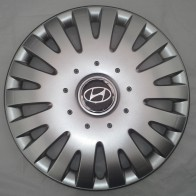 SKS (с эмблемой) Колпаки Hyundai 306 R15