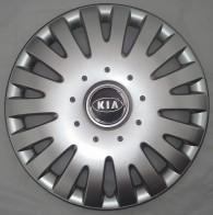 Колпаки Kia 306 R15 SKS (с эмблемой)