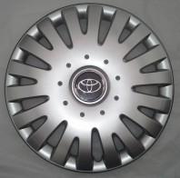 SKS (с эмблемой) Колпаки Toyota 306 R15