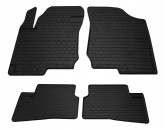 Резиновые коврики Hyundai i30 07-12 Elantra 07-11 Kia Ceed 06-12 Cerato 09-13