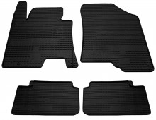 Резиновые коврики Hyundai I30 2012-2016 Kia Ceed 2012-2018