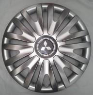 Колпаки Mitsubishi 313 R15 SKS (с эмблемой)