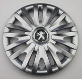 Колпаки Peugeot 313 R15 (Комплект 4 шт.)