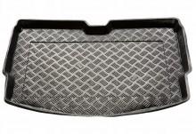 Rezaw-Plast Коврик в багажник Nissan Note 2014- (нижний ярус)