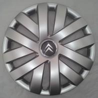 Колпаки Citroen 315 R15 (Комплект 4 шт.) SKS (с эмблемой)