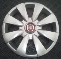 SKS (с эмблемой) Колпаки Fiat 316 R15