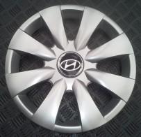 SKS (с эмблемой) Колпаки Hyundai 316 R15