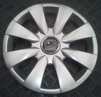 Колпаки Subaru 316 R15 SKS (с эмблемой)