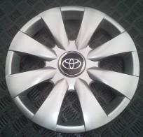 SKS (с эмблемой) Колпаки Toyota 316 R15