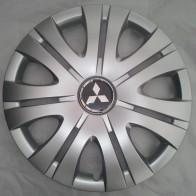 SKS (с эмблемой) Колпаки Mitsubishi 317 R15