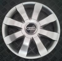 SKS (с эмблемой) Колпаки Audi 323 R15