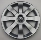 Колпаки Citroen 323 R15 (Комплект 4 шт.)
