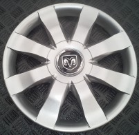 Колпаки Dodge 323 R15 SKS (с эмблемой)