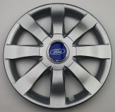 Колпаки Ford 323 R15 (Комплект 4 шт.)