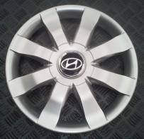 SKS (с эмблемой) Колпаки Hyundai 323 R15
