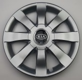 Колпаки Kia 323 R15 (Комплект 4 шт.)