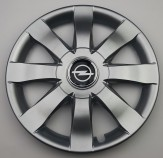 Колпаки Opel 323 R15 (Комплект 4 шт.)