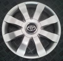 SKS (с эмблемой) Колпаки Toyota 323 R15