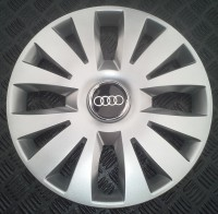 Колпаки Audi 324 R15 SKS (с эмблемой)