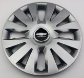 Колпаки Chevrolet 324 R15 (Комплект 4 шт.)