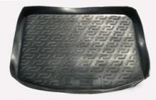 Коврик в багажник Mazda 3 hatchback L.Locker