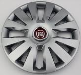 Колпаки Fiat 324 R15 (Комплект 4 шт.)
