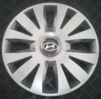 SKS (с эмблемой) Колпаки Hyundai 324 R15